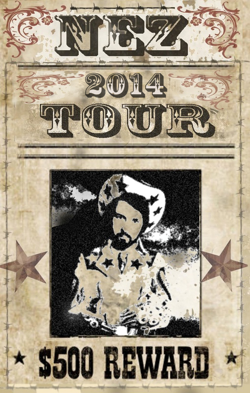 Michael Nesmith 2014 Tour