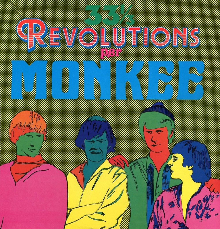 33 1/3 Revolutions Per Monkee bootleg