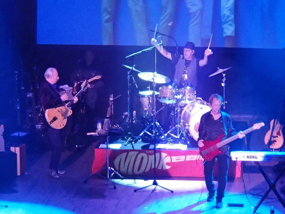 Monkees 2012 live