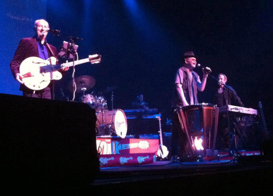 Monkees tour 2012