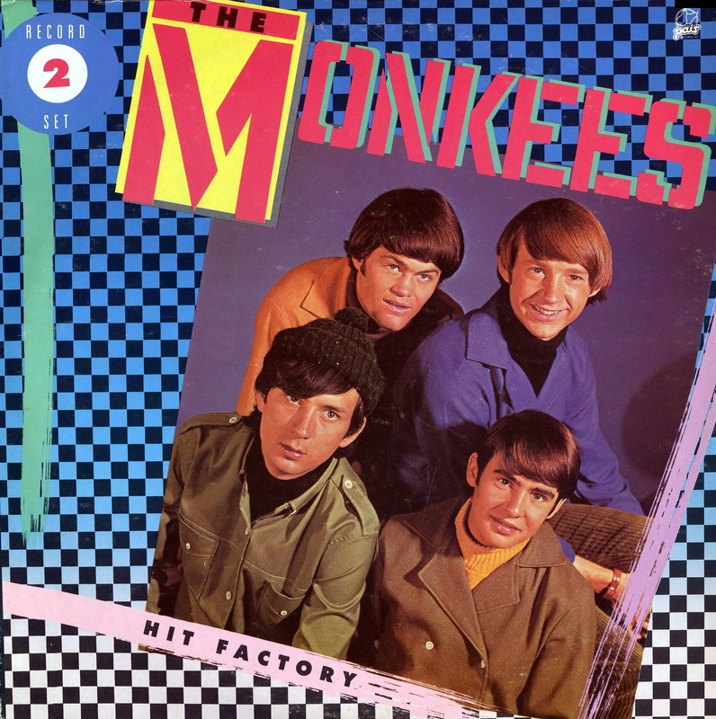 Monkees Hit Factory