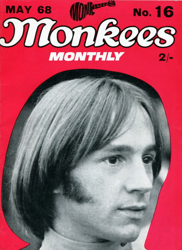 Monkees Monthly 16