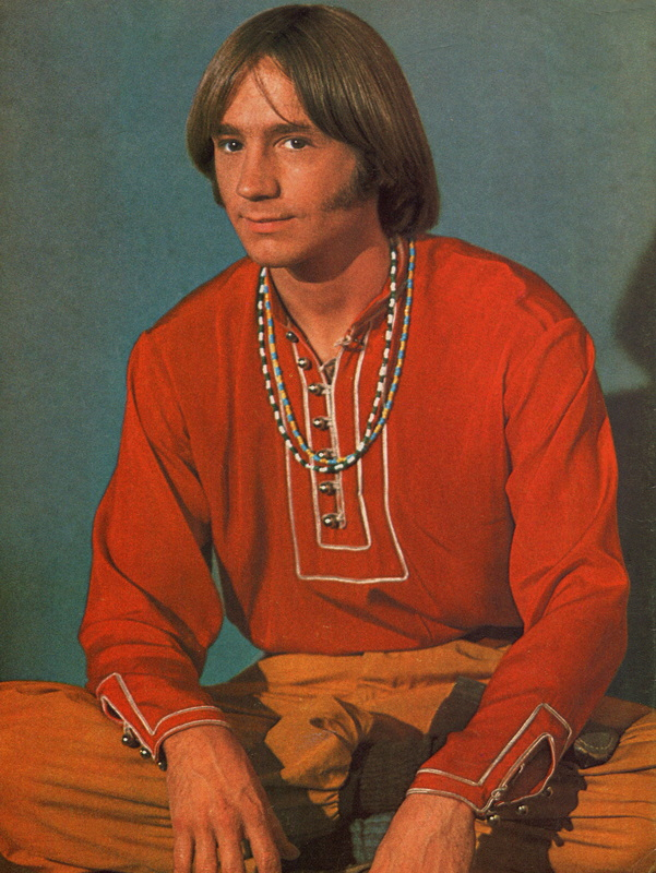 Peter Tork photo young