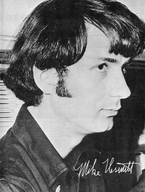 Mike Nesmith Monkees photo