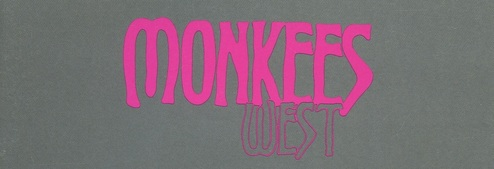 Monkees West magazine