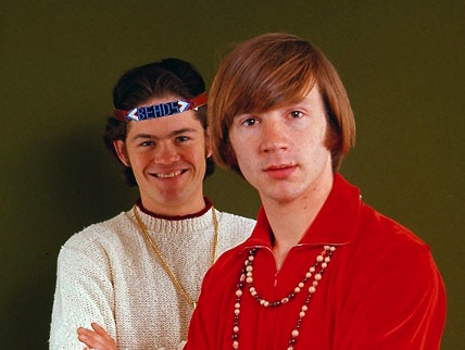 Monkees hippies