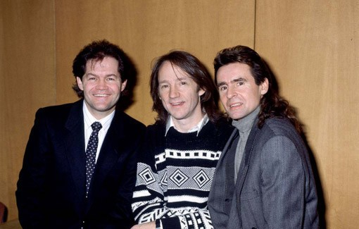 Monkees England 1989