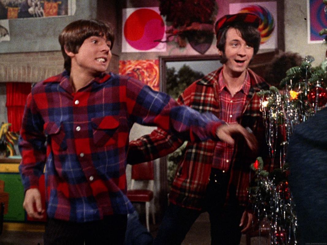 Monkees Christmas