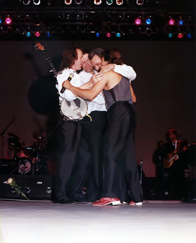 Monkees reunion 1989