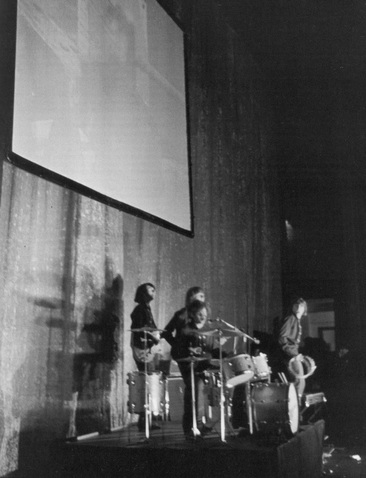 Monkees Cleveland 1967 concert
