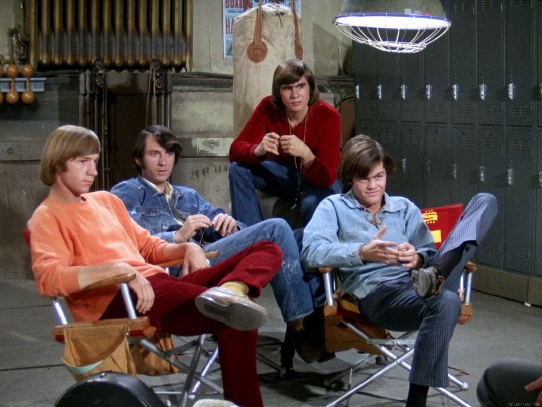 Monkees set