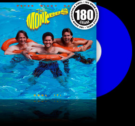 Monkees Pool It vinyl