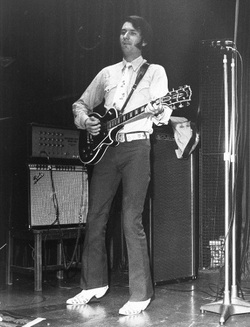 Michael Nesmith live 1970