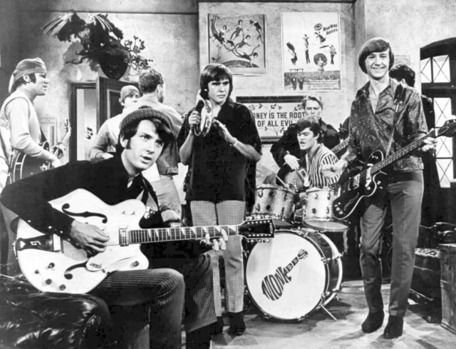 Find the Monkees