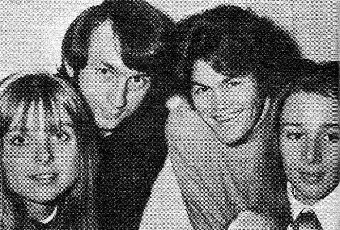 Monkees wives
