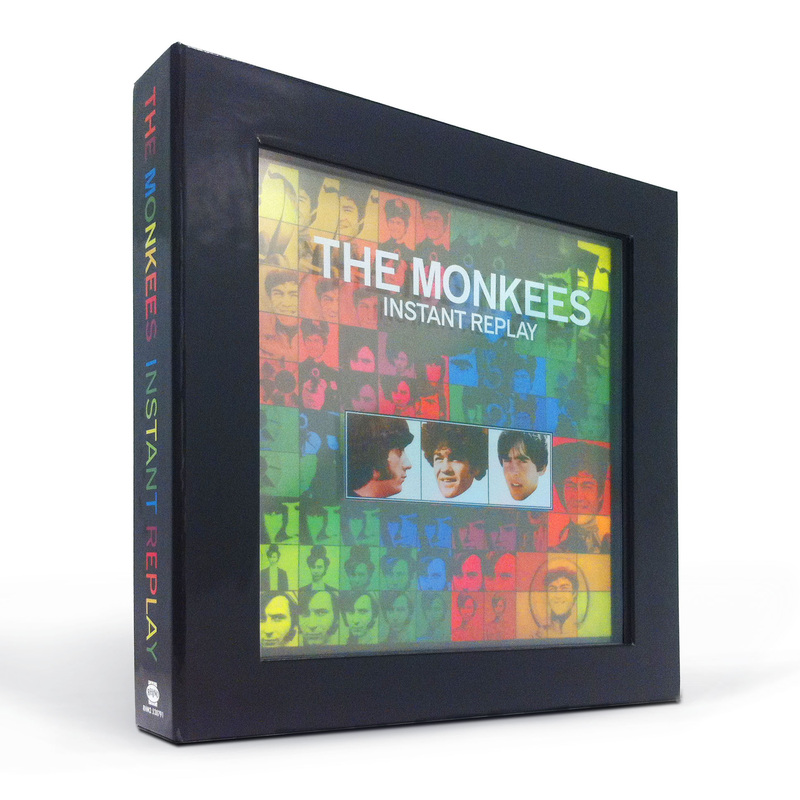 Monkees Instant Replay deluxe sale