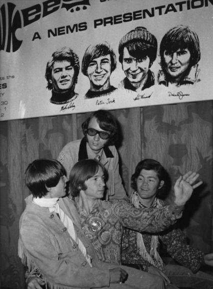 Monkees London