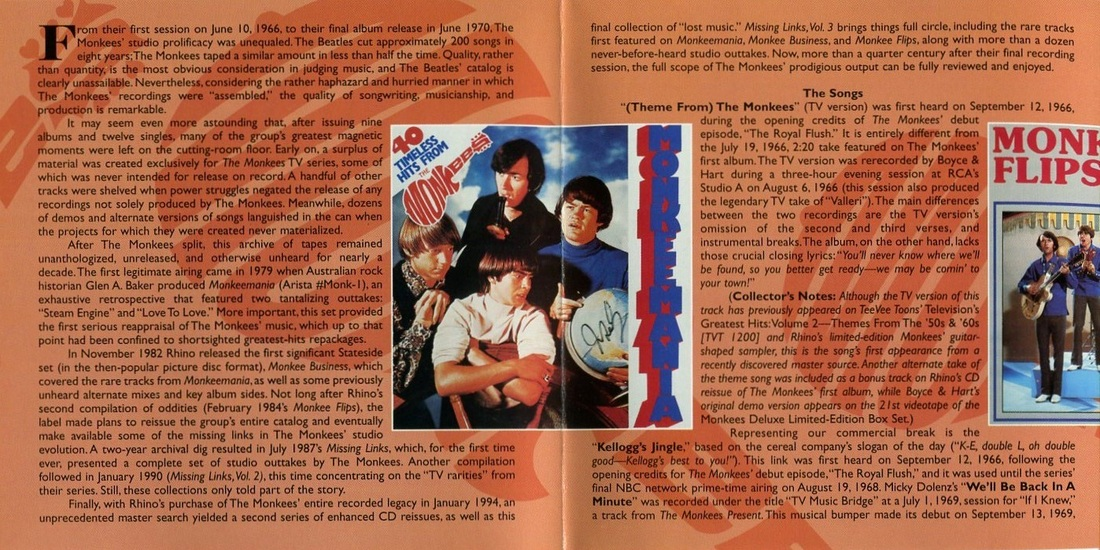 Missing Links Volume 3 liner notes