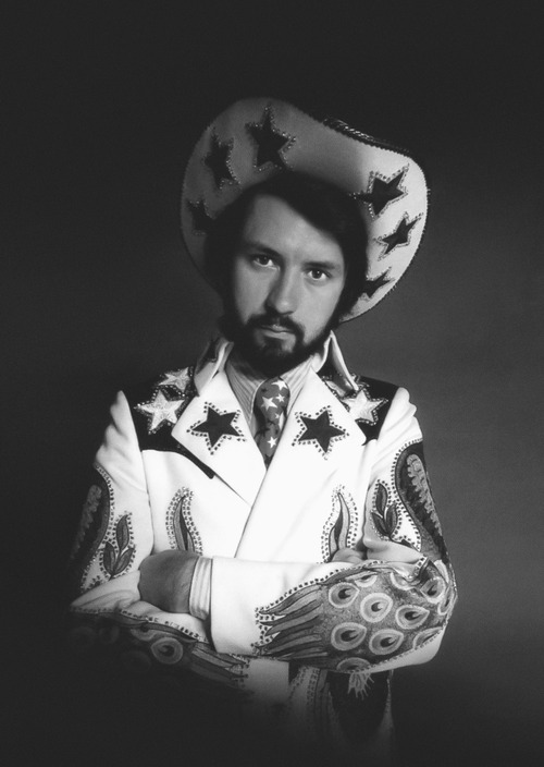 Michael Nesmith Nudie