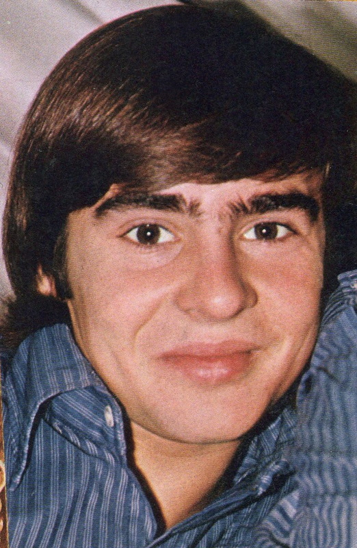 Davy Jones Monkees