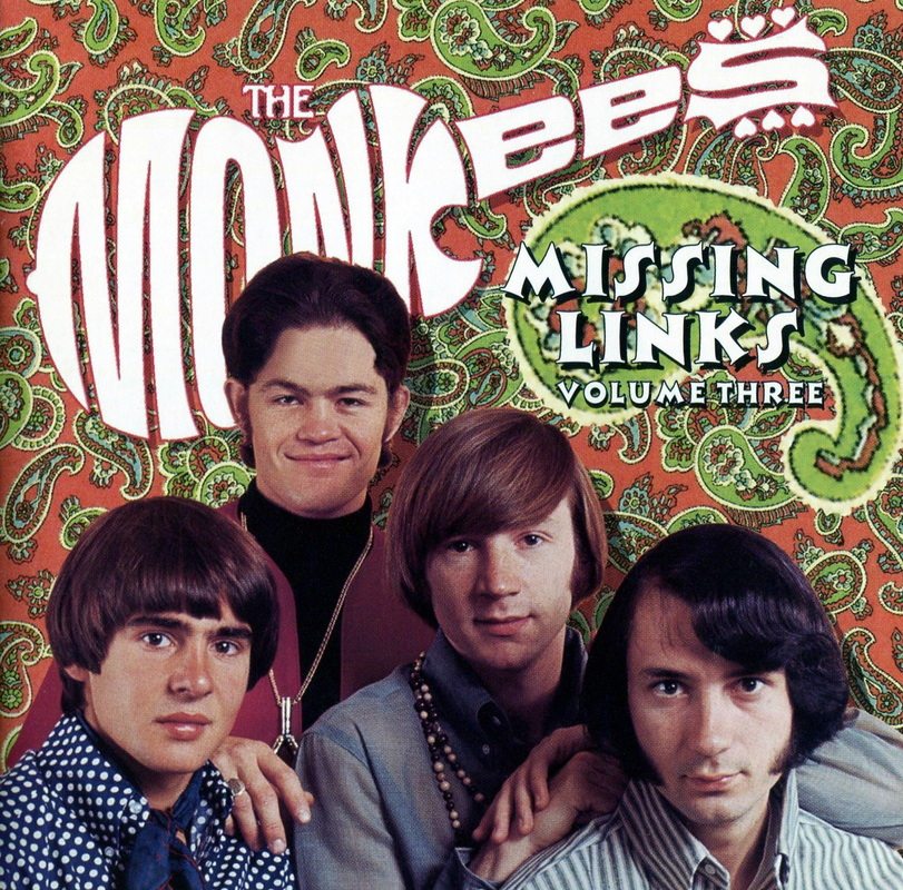 Monkees Missing Links Volume 3