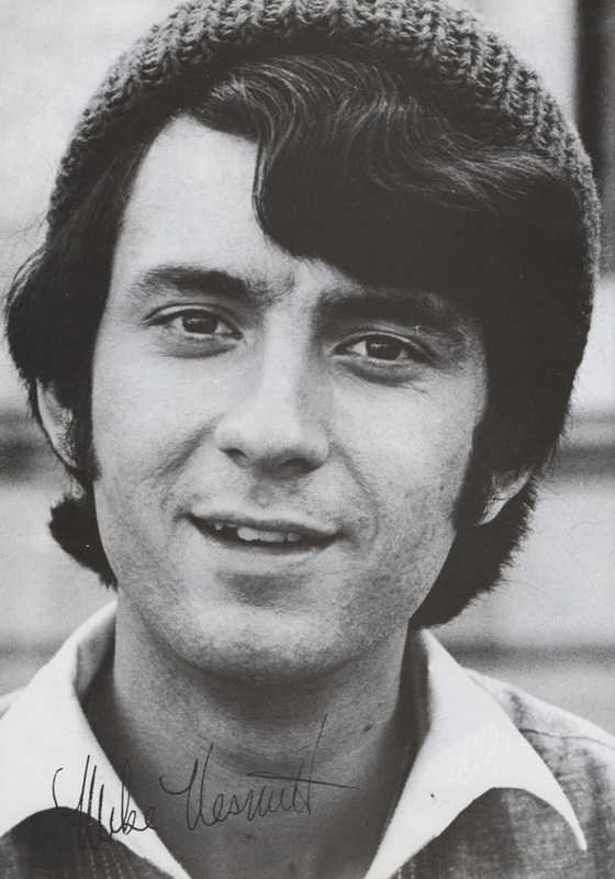 Mike Nesmith photo