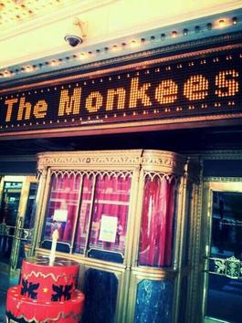 Monkees marquee