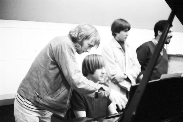 Monkees Stephen Stills