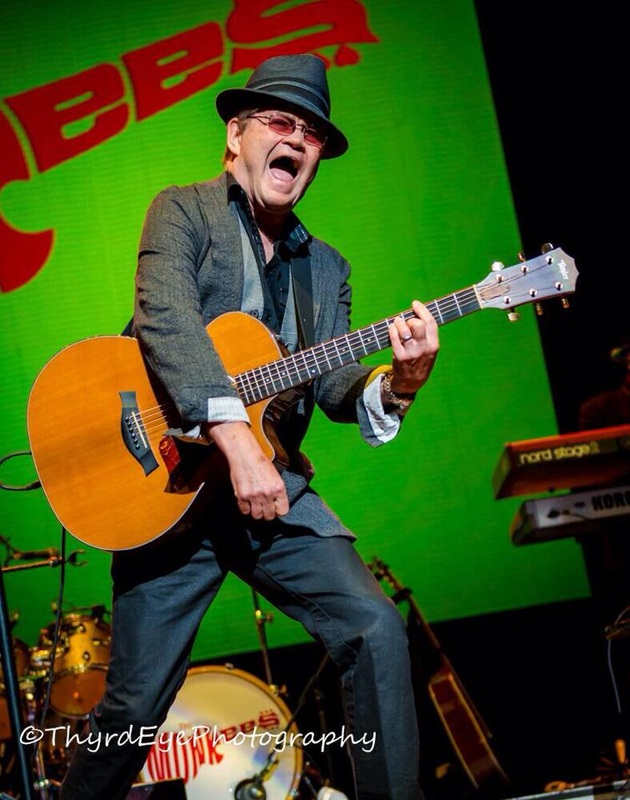 Micky Dolenz guitar Monkees