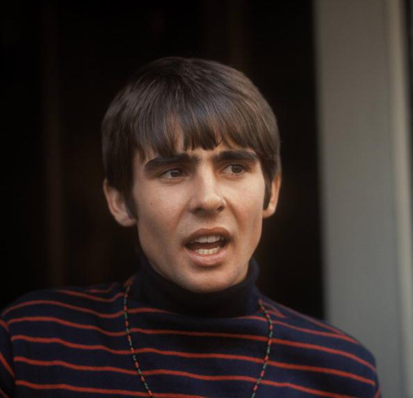 Davy Jones younger