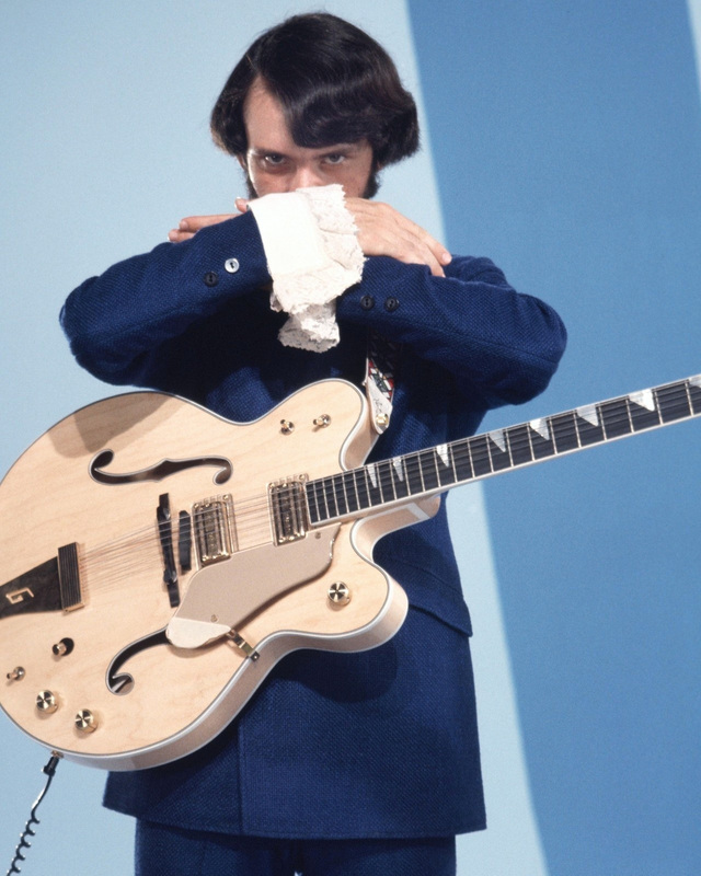 Michael Nesmith Gretsch