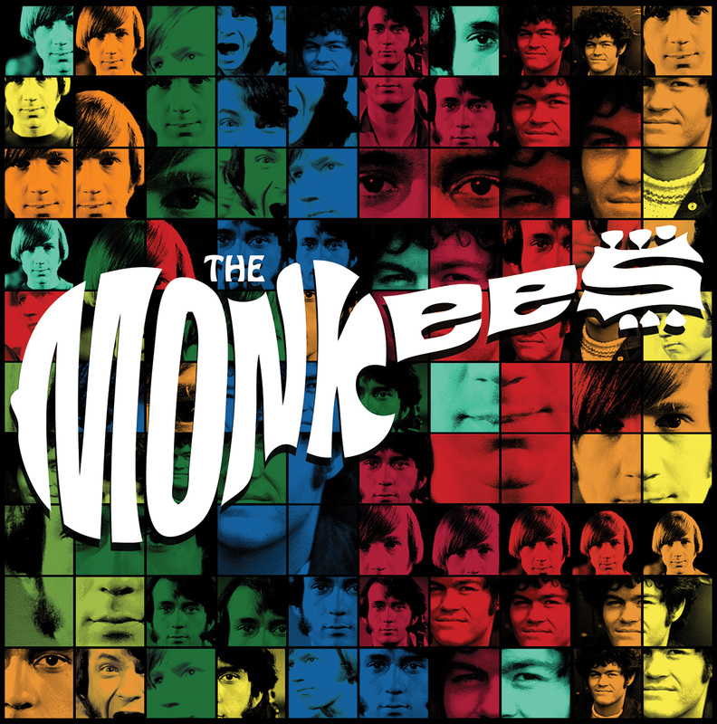 Monkees 2014 tour program book