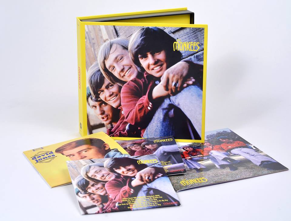Monkees Super Deluxe Edition