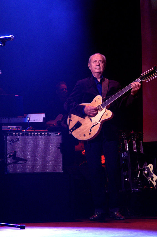 Michael Nesmith Minnesota Monkees 2012