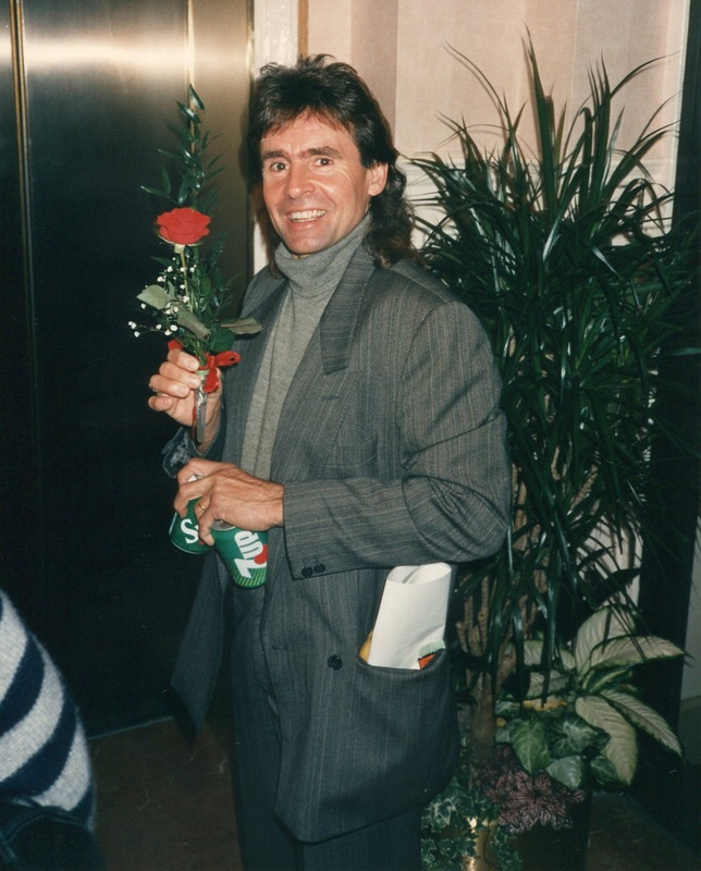 Monkees Davy Jones 1989