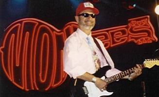 Monkees Nesmith 1996 Billboard Justus