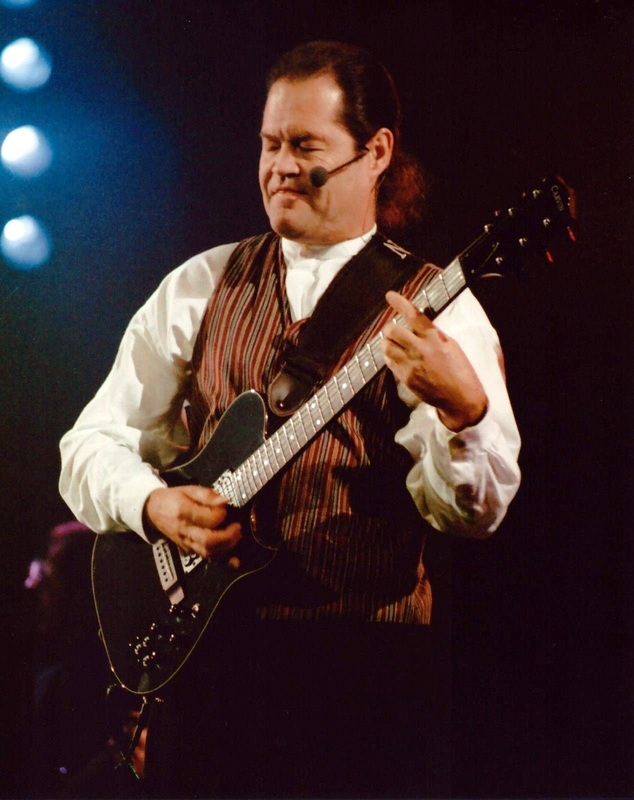 Micky Dolenz Monkees 1996