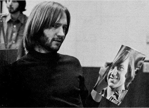 Peter Tork Headquarters