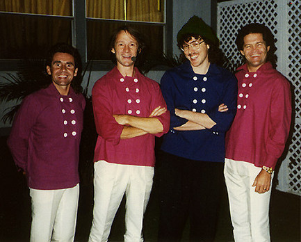 Monkees Weird Al