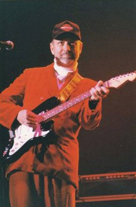 Mike Nesmith 1997 Monkees