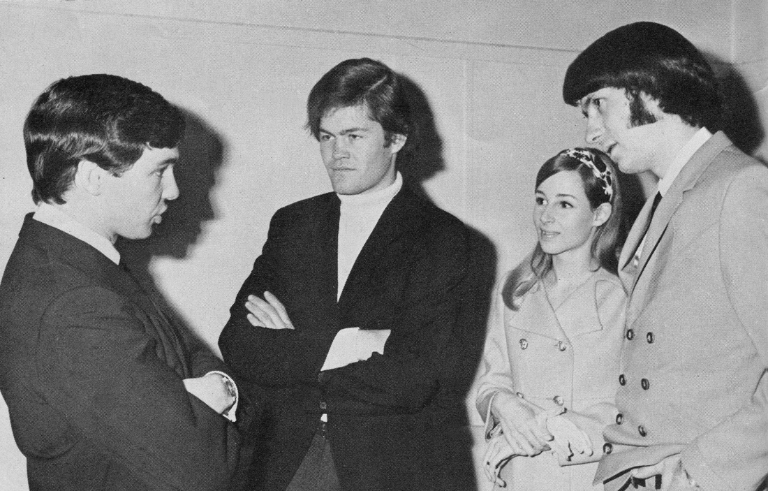 Monkees Gene Pitney