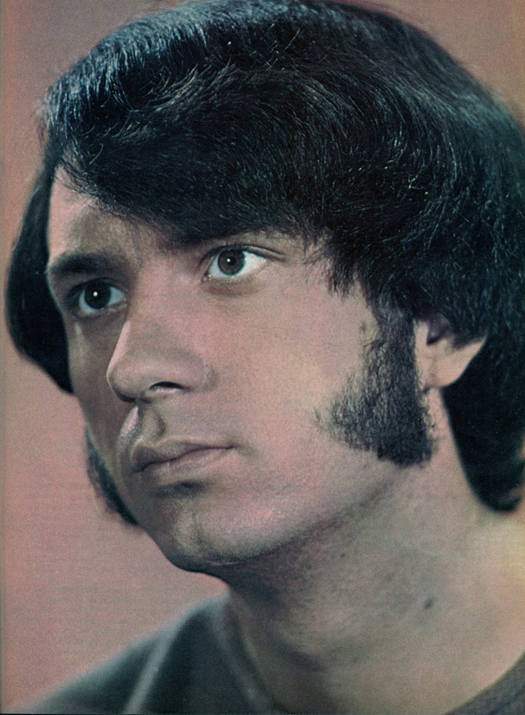 Michael Nesmith younger