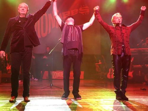 Monkees 2012 Tour Cleveland