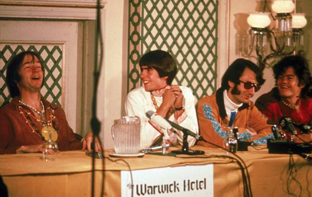 Monkees Warwick Hotel
