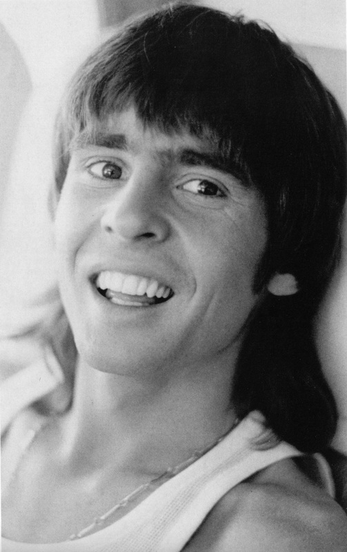 Davy Jones 1970 Monkees