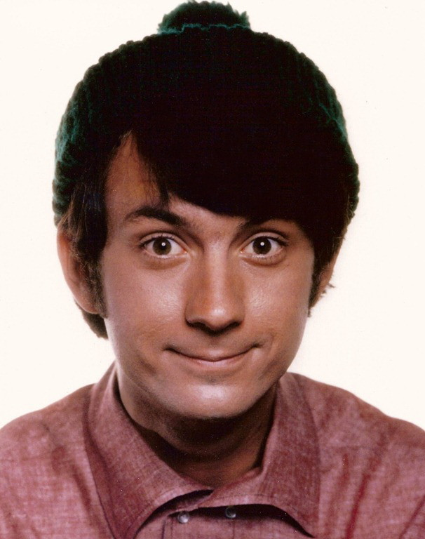Mike Nesmith Monkees