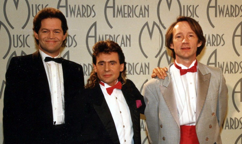 Monkees American Music Awards