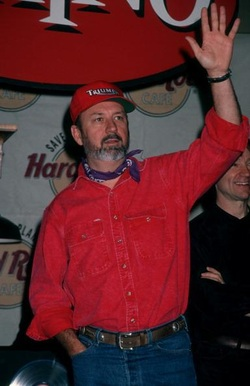 Michael Nesmith Monkees 1995
