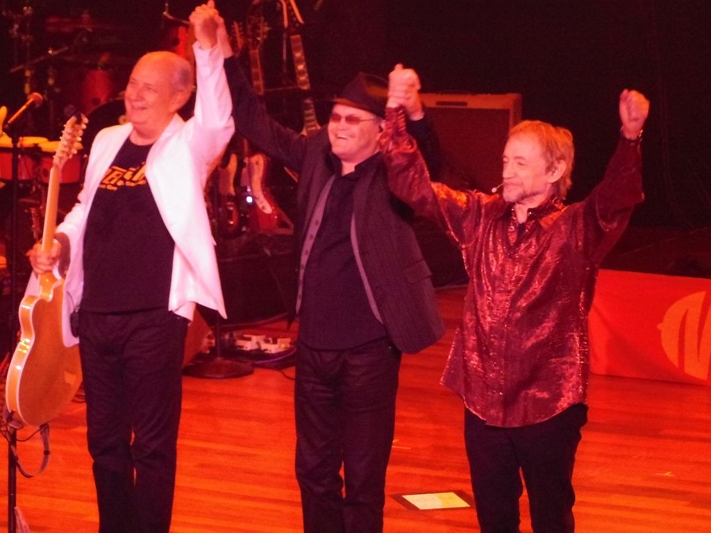 Monkees Nashville 2013
