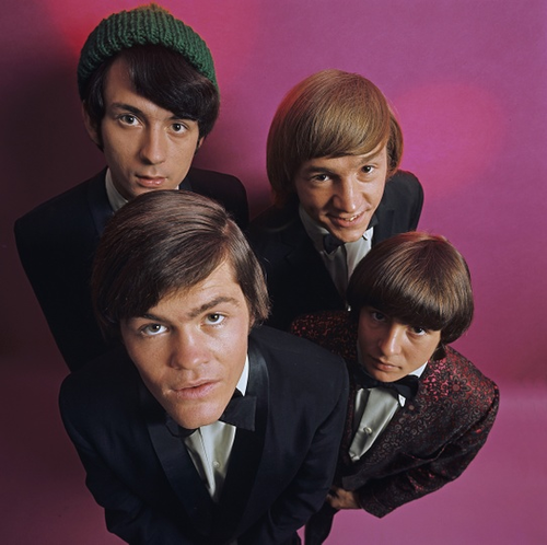 Monkees suits